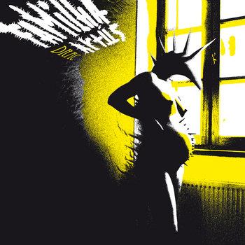 Drac cover art