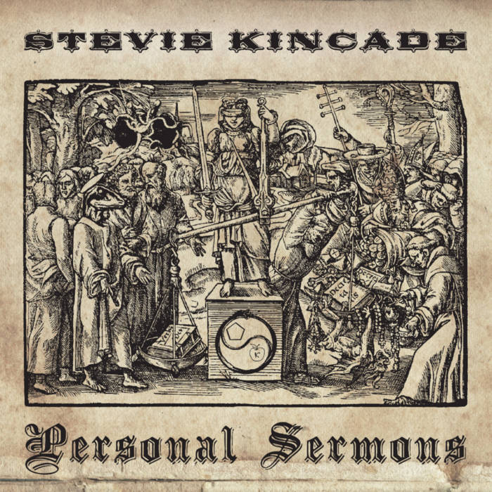 Personal Sermons cover art