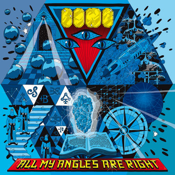 All My Angles Are Right cover art