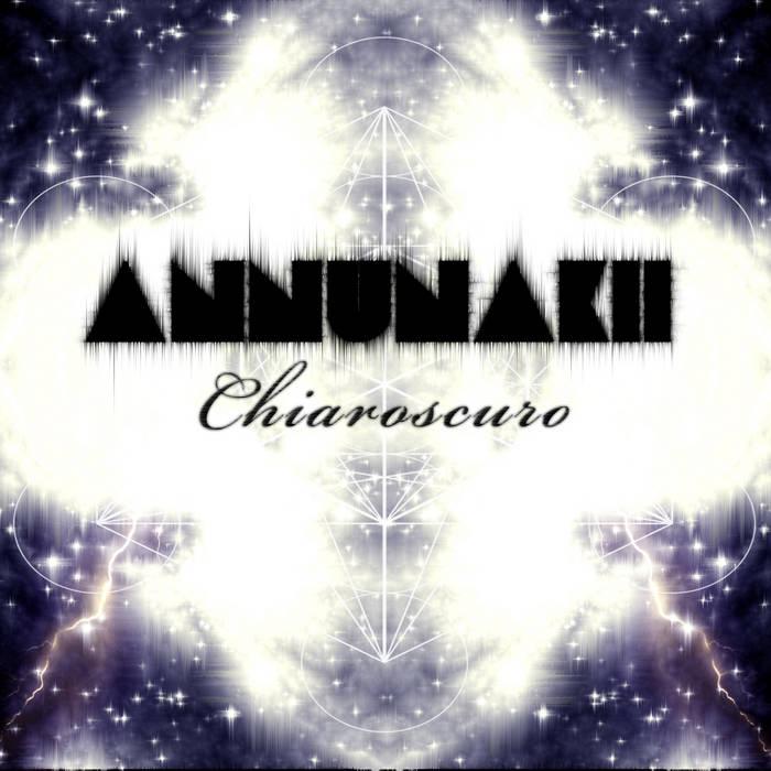 Chiaroscuro cover art