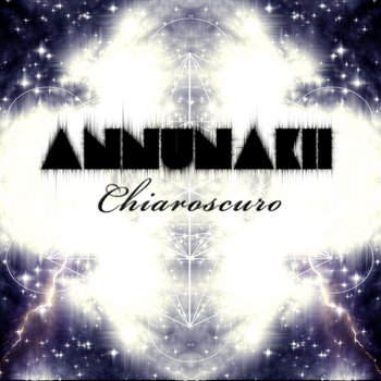 Chiaroscuro cover art