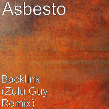 Backlink (Zulu guy remix) cover art