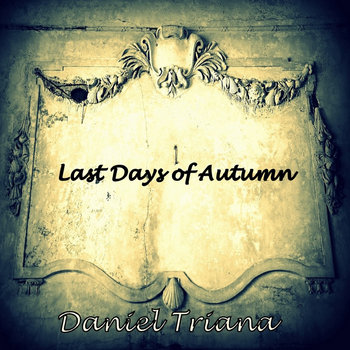 Last Days of Autumn cover art