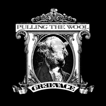 Pulling the Wool cover art
