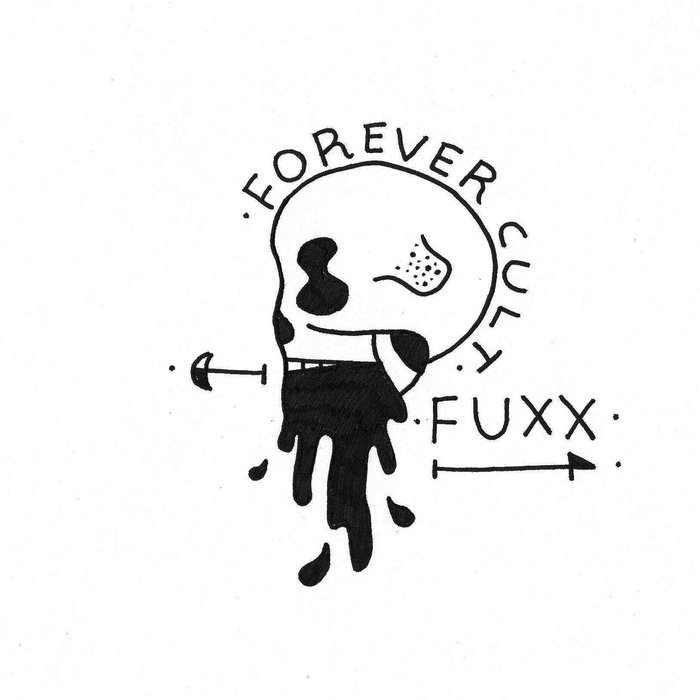 FUXX cover art