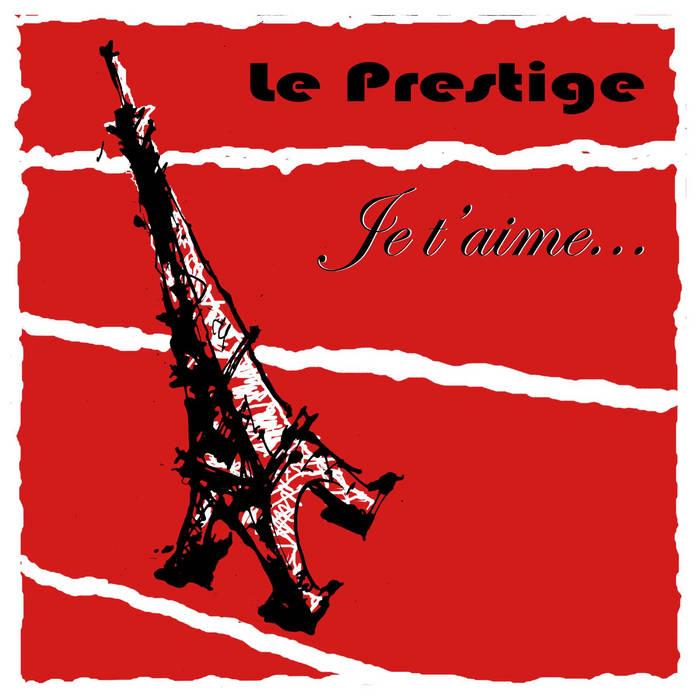Repertoire cover art