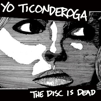 The Disc is Dead cover art