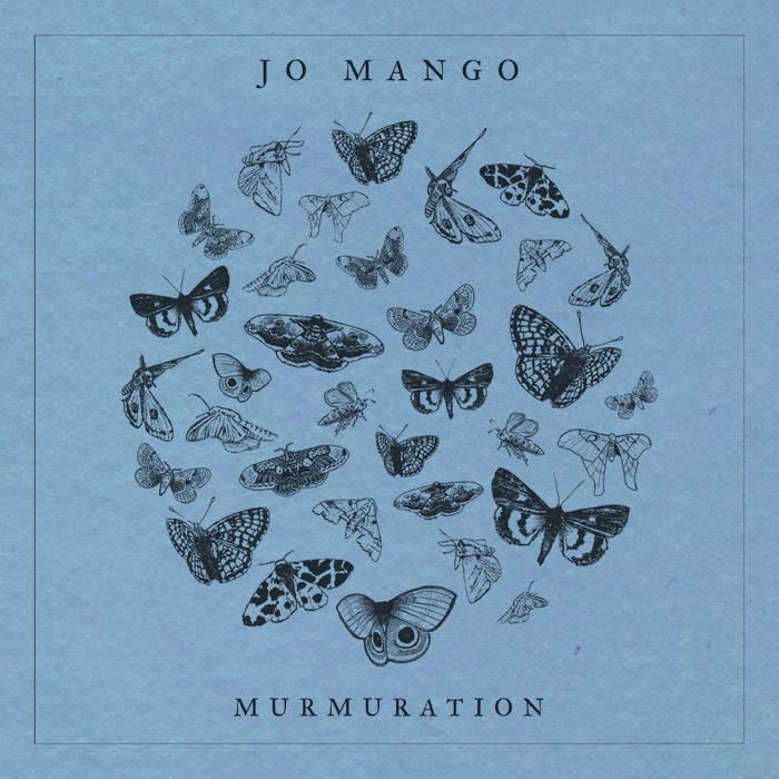Murmuration cover art