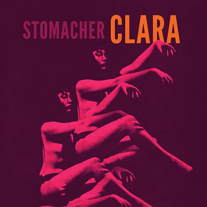 Clara cover art