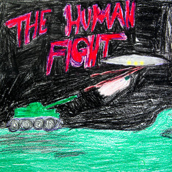 The Human Fight cover art