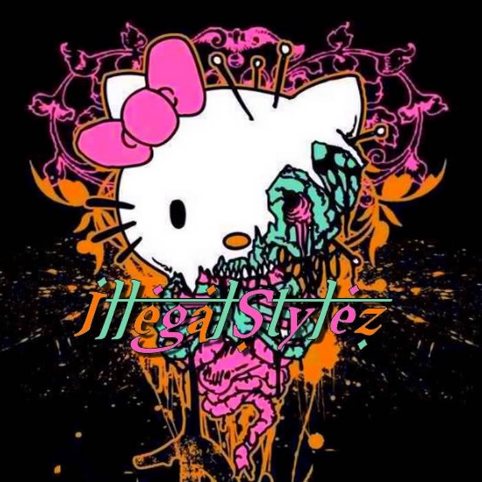 In For The Kill (Illeglastylez Vs Skrillex Remix) cover art