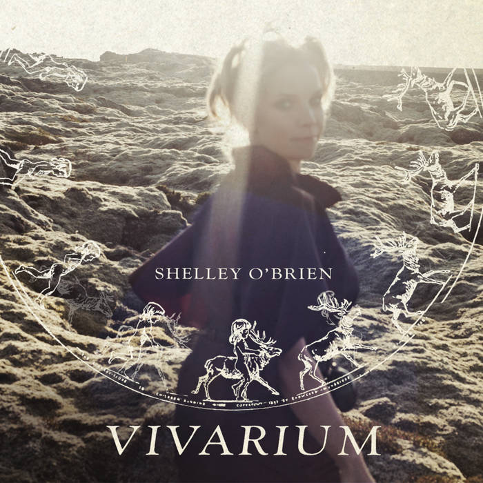 Vivarium cover art