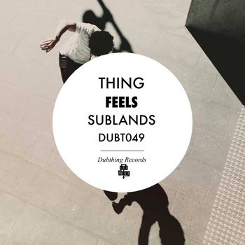 Feels / Sublands cover art