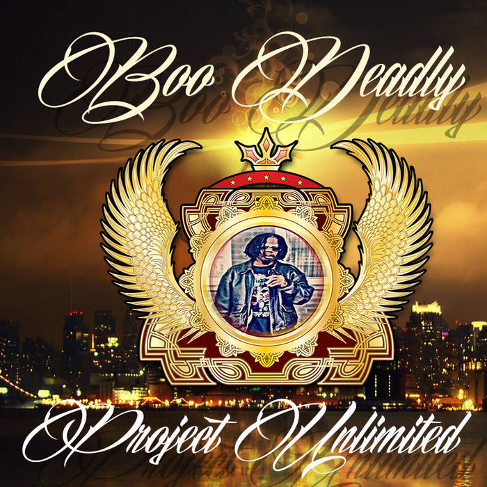 Project Unlimited cover art