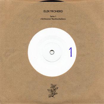 Schwarzer Nachtschatten / Транзисторная боссанова cover art
