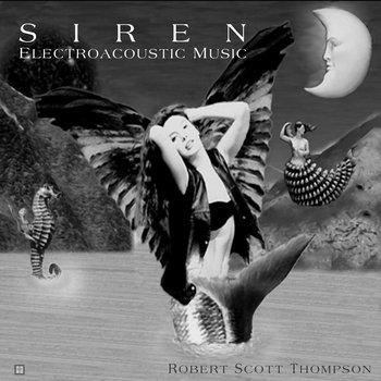 Compact Disc Edition - Siren