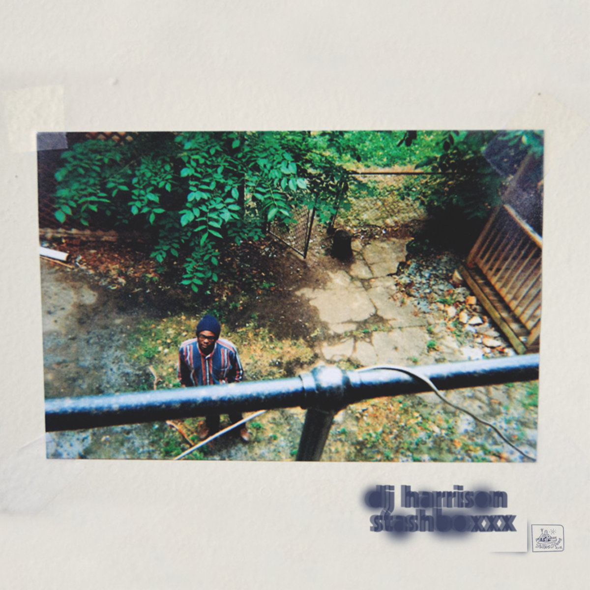 Listen: Stream DJ Harrison's Jazzy, Funky New Album 'Stashboxxx'