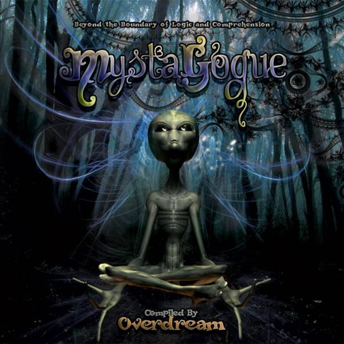 Mystagogue - V.A. (Skygravity Records) cover art