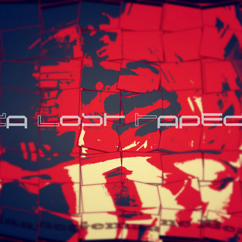 Da Lost Tapez... cover art