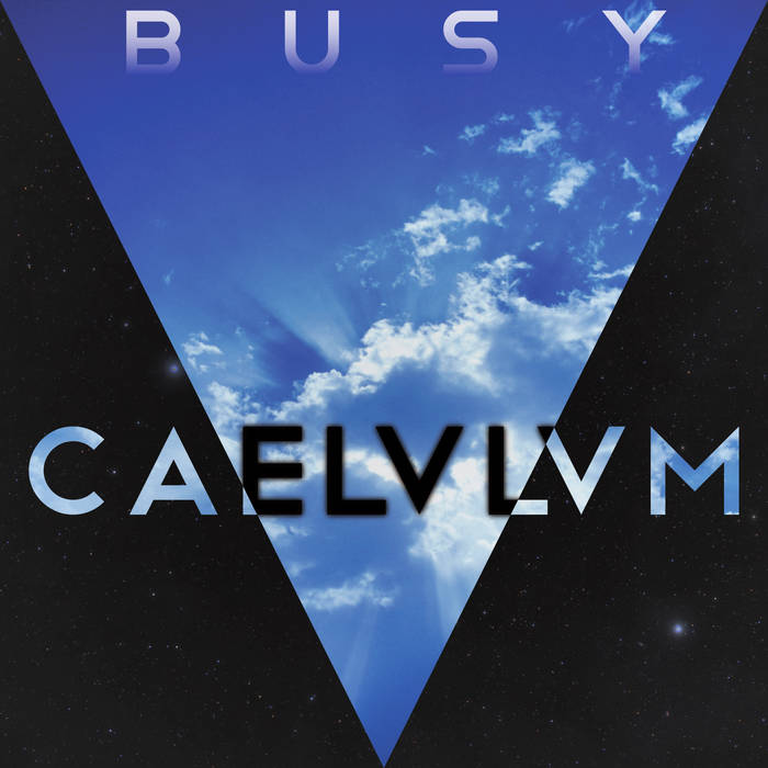 CAELULUM cover art