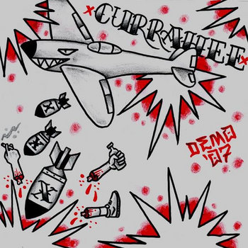 Demo 2007 - FREE cover art