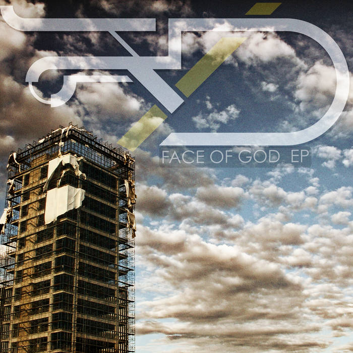 Face Of God EP cover art
