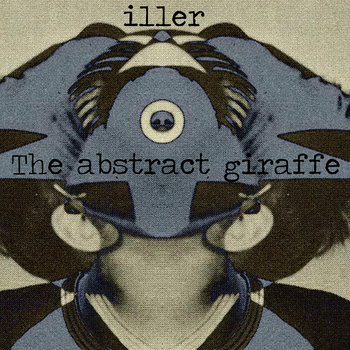 [OUT_40] The Abstract Giraffe cover art