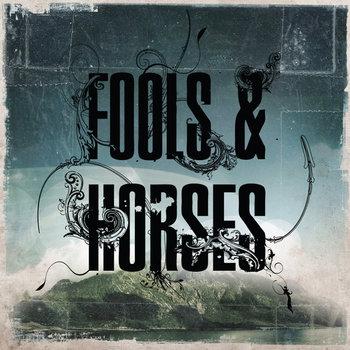 Fools & Horses cover art