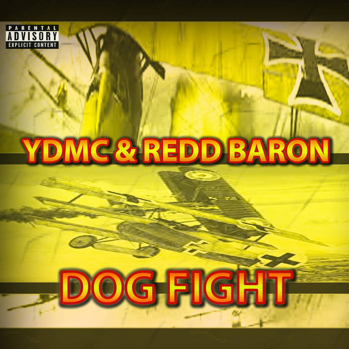 Dog Fight cover art