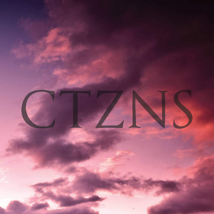 CTZNS cover art