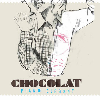 Piano élégant cover art