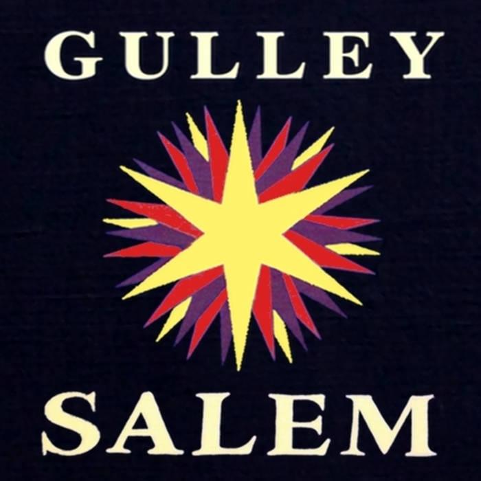 Salem cover art