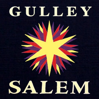Salem cover art