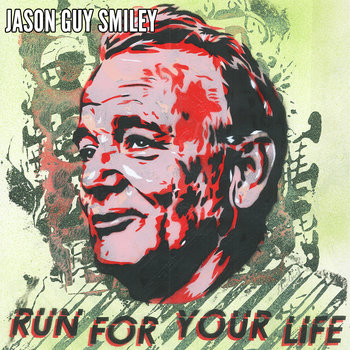 Run For Your Life cover art