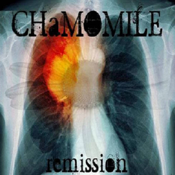remission cover art