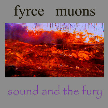 Sound And The Fury cover art