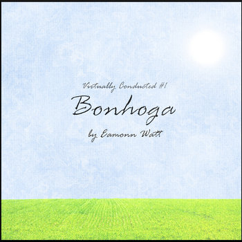 Bonhoga - first edition cover art