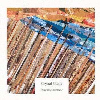 Outgoing Behavior cover art