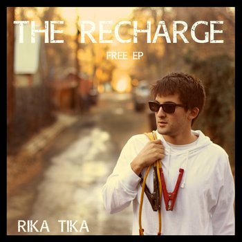 The Recharge cover art
