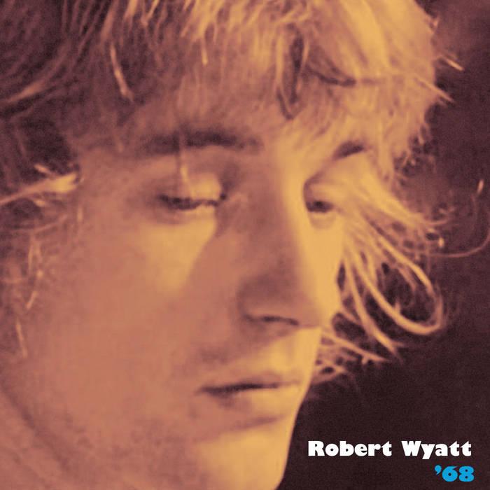 '68 cover art