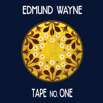 Tape No. One cover art