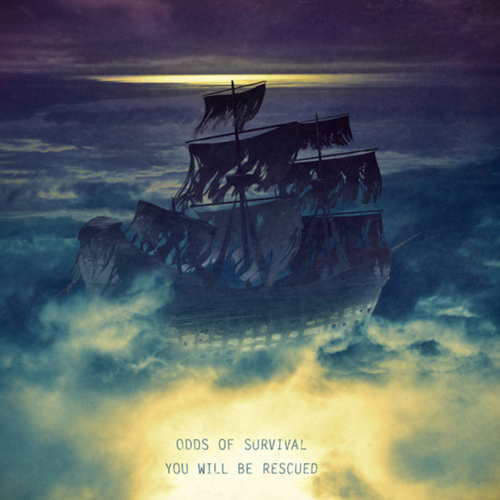 You Will Be Rescued cover art