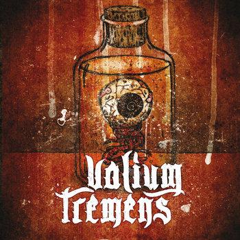 Valium Tremens EP 4 tracks cover art