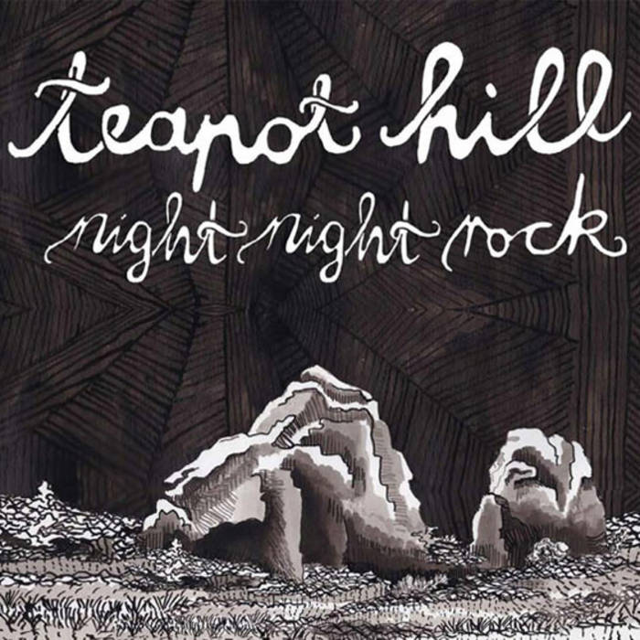 Night Night Rock cover art