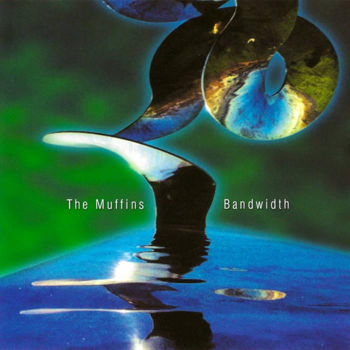 Bandwidth cover art