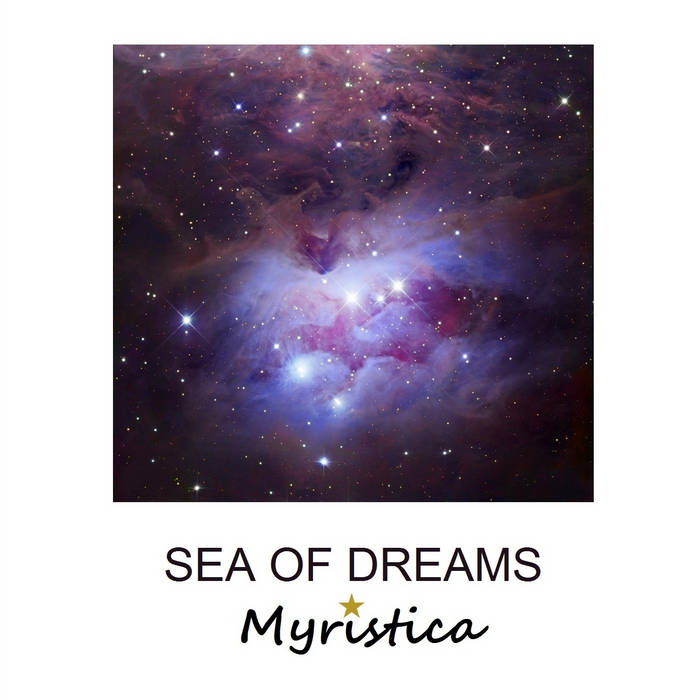 Sea of Dreams cover art