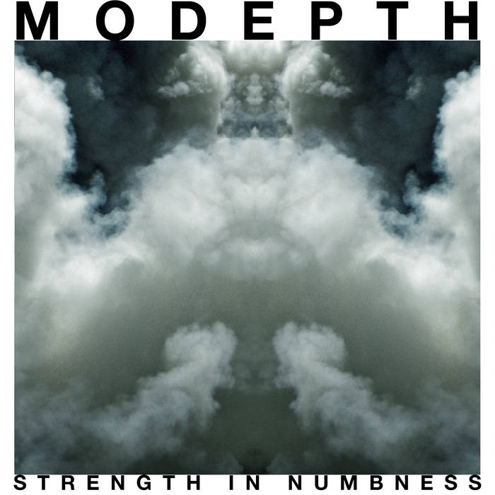 Strength In Numbness EP cover art