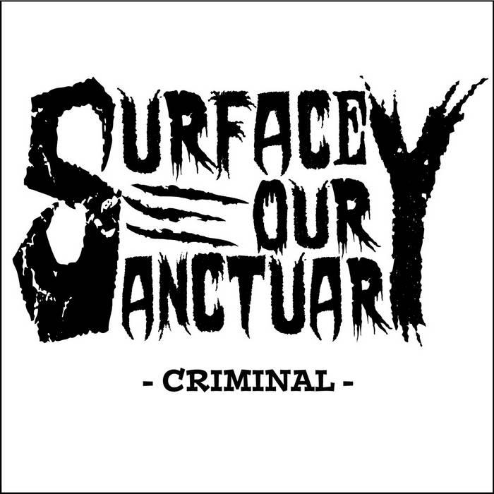 Criminal - Single cover art