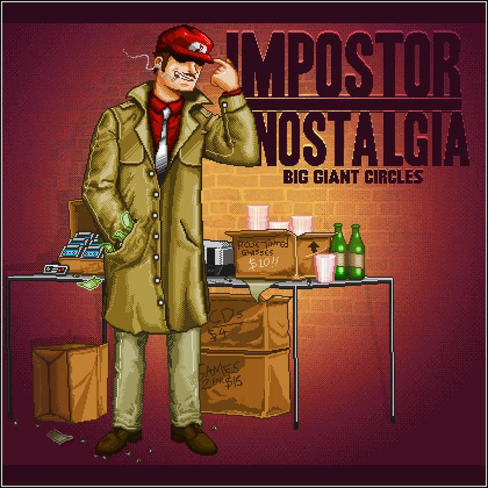 Impostor Nostalgia cover art
