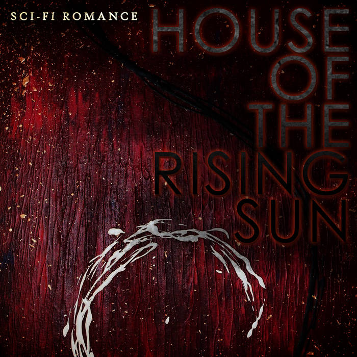 House of the Rising Sun (single) cover art